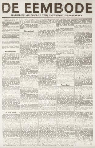 De Eembode 1921-08-30
