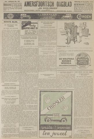 Amersfoortsch Dagblad / De Eemlander 1927-11-19