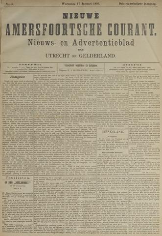 Nieuwe Amersfoortsche Courant 1894-01-17