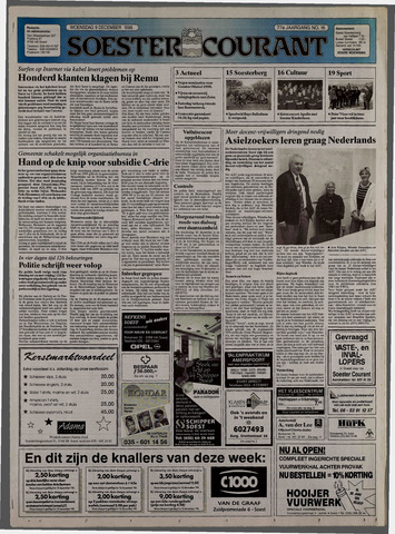 Soester Courant 1998-12-09