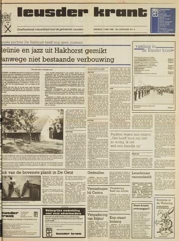 Leusder Krant 1986-05-13