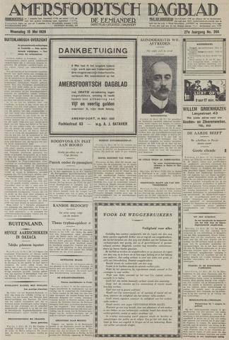 Amersfoortsch Dagblad / De Eemlander 1929-05-15