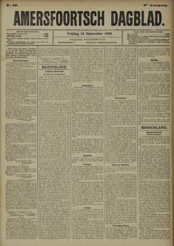 Amersfoortsch Dagblad 1909-09-24