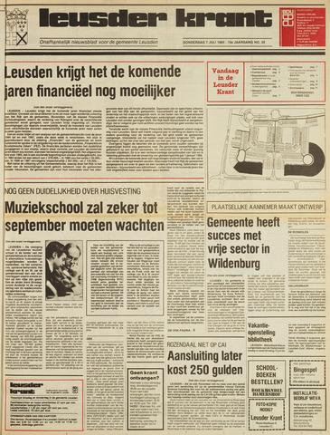 Leusder Krant 1983-07-07