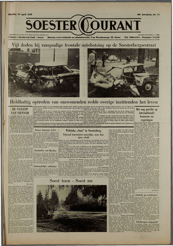 Soester Courant 1972-04-18