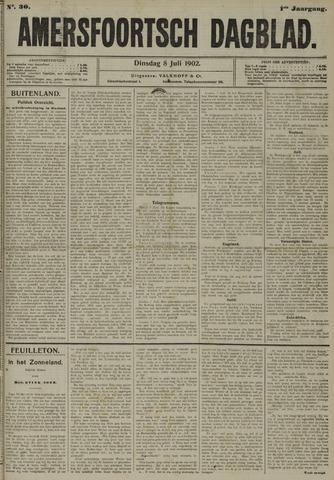 Amersfoortsch Dagblad 1902-07-08