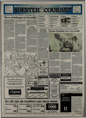 Soester Courant 1997-03-05