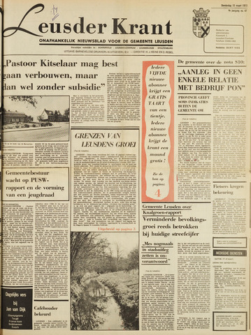 Leusder Krant 1973-03-15