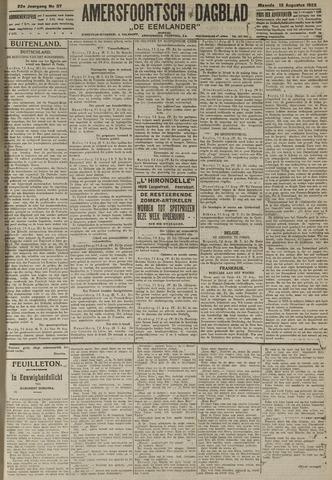 Amersfoortsch Dagblad / De Eemlander 1923-08-13