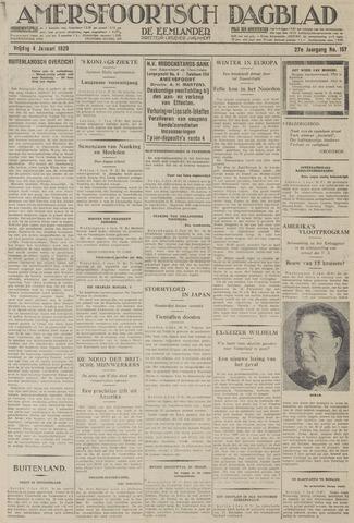Amersfoortsch Dagblad / De Eemlander 1929-01-04