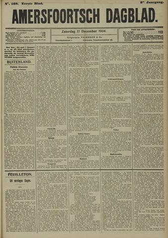 Amersfoortsch Dagblad 1904-12-17