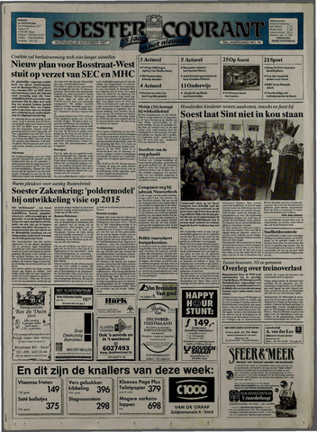 Soester Courant 1997-11-26