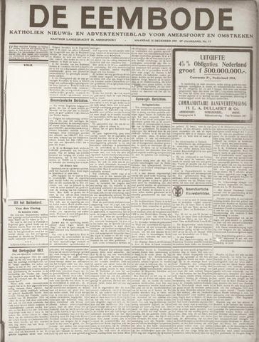 De Eembode 1917-12-31