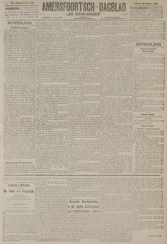Amersfoortsch Dagblad / De Eemlander 1920-03-26