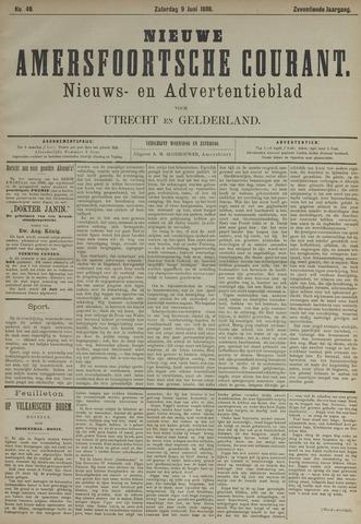 Nieuwe Amersfoortsche Courant 1888-06-09