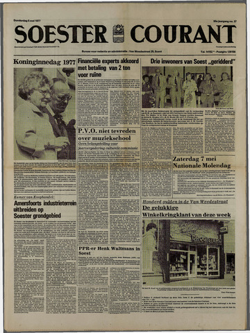 Soester Courant 1977-05-05