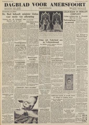 Dagblad voor Amersfoort 1948-06-24