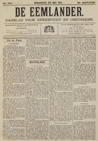 De Eemlander 1911-05-29
