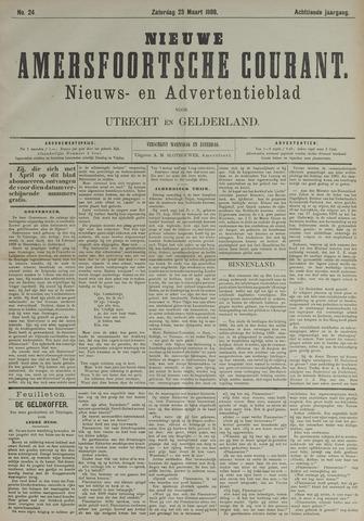 Nieuwe Amersfoortsche Courant 1889-03-23