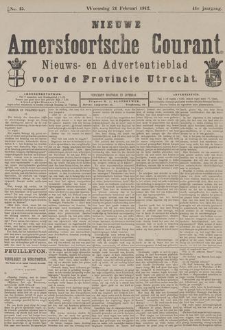 Nieuwe Amersfoortsche Courant 1912-02-21
