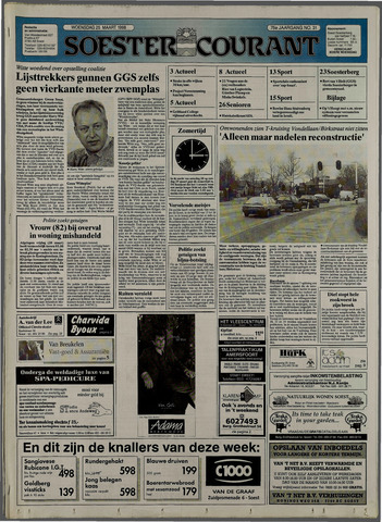 Soester Courant 1998-03-25
