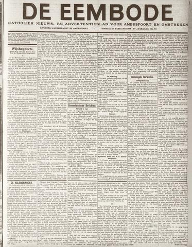 De Eembode 1918-02-26