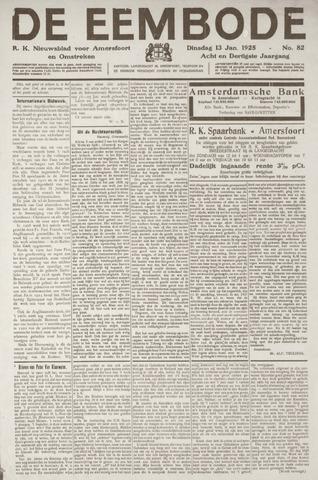 De Eembode 1925-01-13