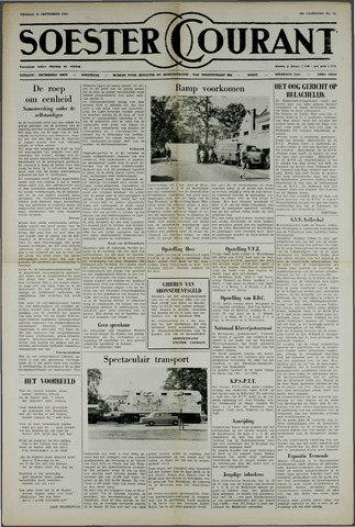 Soester Courant 1964-09-25