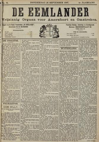 De Eemlander 1907-09-26