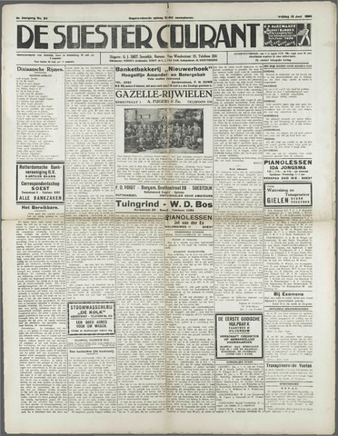 Soester Courant 1930-06-13