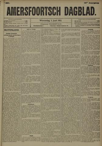 Amersfoortsch Dagblad 1912-06-05