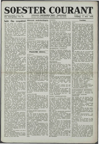 Soester Courant 1946-10-04