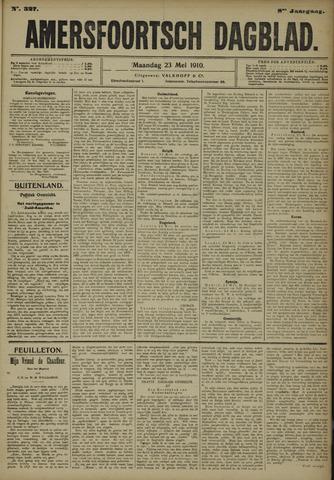 Amersfoortsch Dagblad 1910-05-23