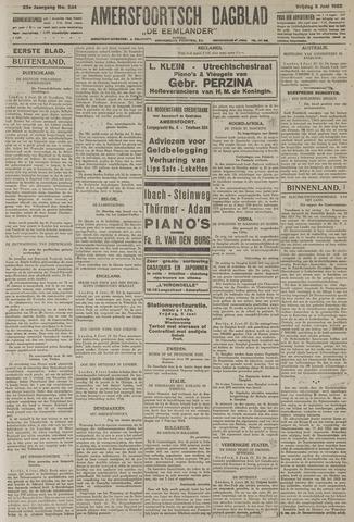 Amersfoortsch Dagblad / De Eemlander 1925-06-05