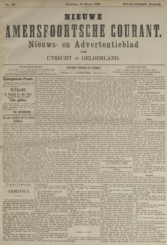 Nieuwe Amersfoortsche Courant 1894-03-10