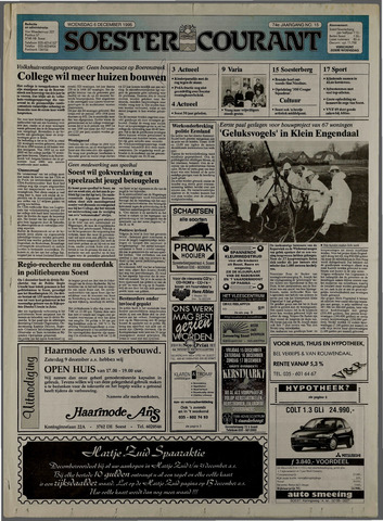 Soester Courant 1995-12-06