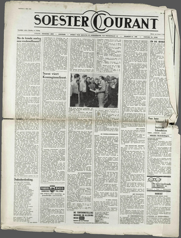 Soester Courant 1952-05-02