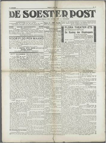 Soester Courant 1933-06-09