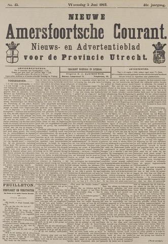 Nieuwe Amersfoortsche Courant 1912-06-05
