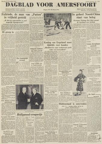 Dagblad voor Amersfoort 1948-11-23