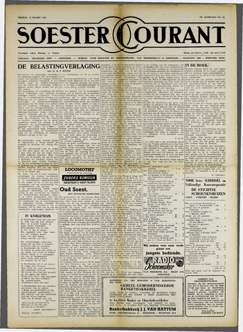 Soester Courant 1955-03-18