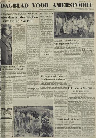 Dagblad voor Amersfoort 1950-11-25