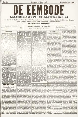 De Eembode 1902-06-14