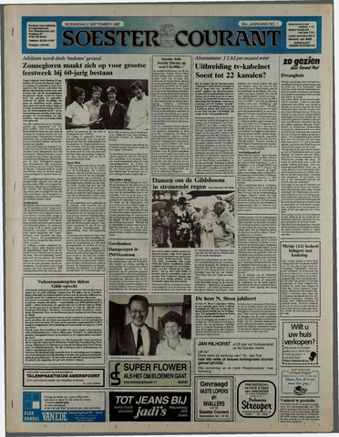 Soester Courant 1987-09-02