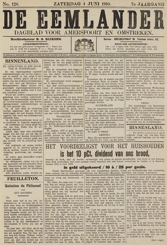De Eemlander 1910-06-04