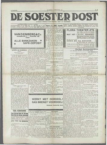 Soester Courant 1933-09-01