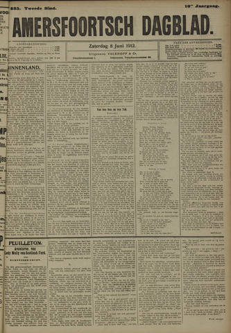 Amersfoortsch Dagblad 1912-06-08