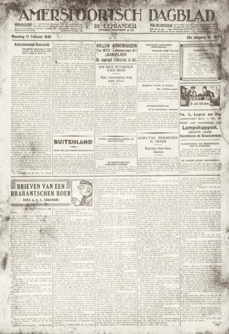 Amersfoortsch Dagblad / De Eemlander 1930-02-17