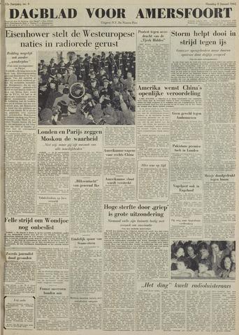 Dagblad voor Amersfoort 1951-01-08