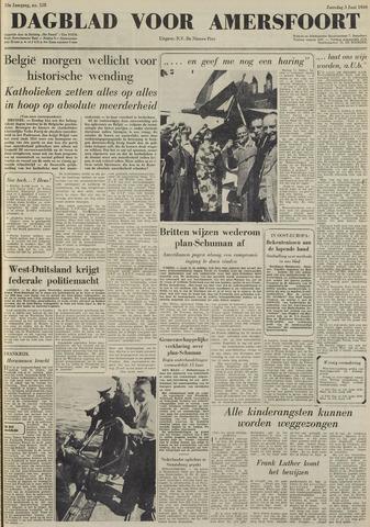 Dagblad voor Amersfoort 1950-06-03